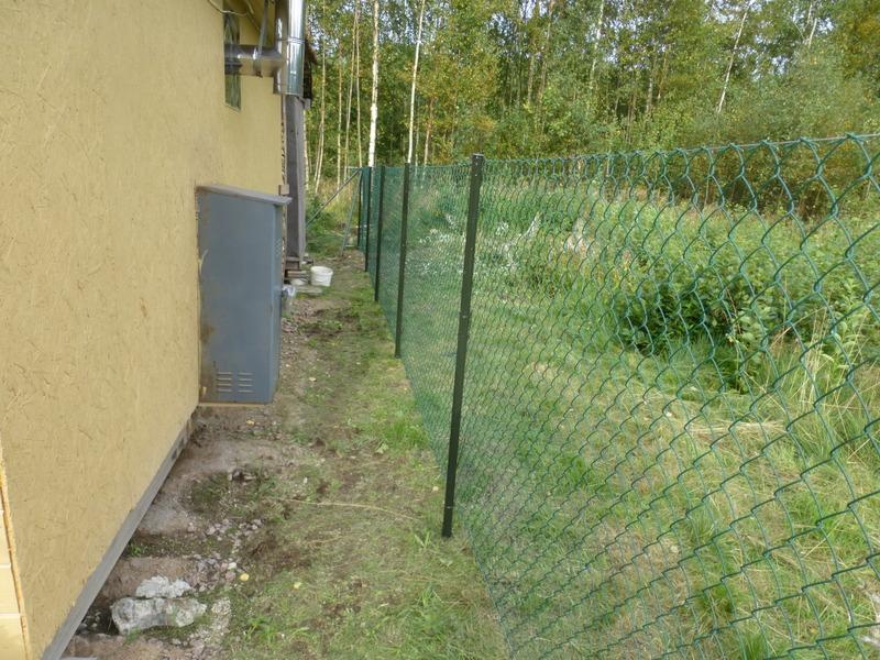 забор из сетки рабицы фото г иркутск рутинная жизнь ему